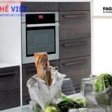 Hướng dẫn cách vệ sinh và bảo dưỡng lò nướng Fagor