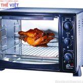 Cách sử dụng lò viba an toàn và hiệu quả trong nấu nướng